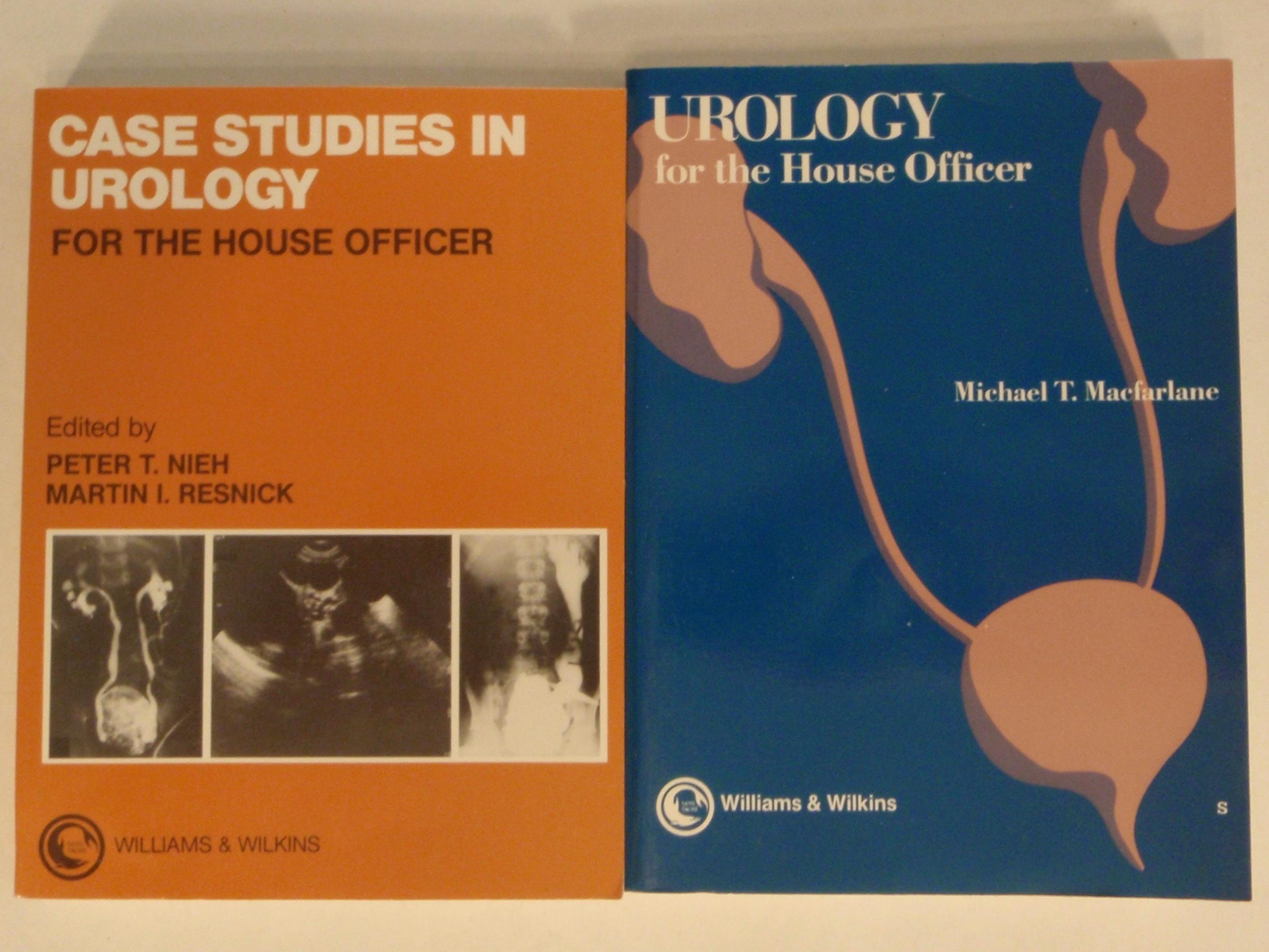 urology case studies