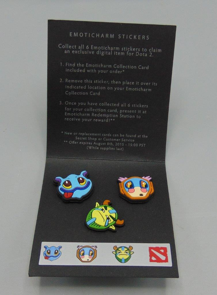 Dota 2 Emoticharm Pack Valve Kc S Attic